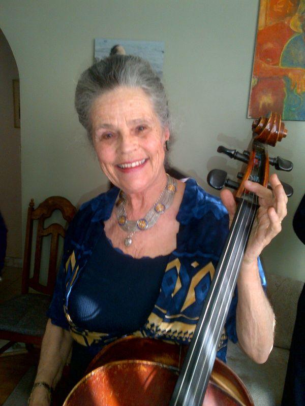 rencontres de violoncelles de beauvais